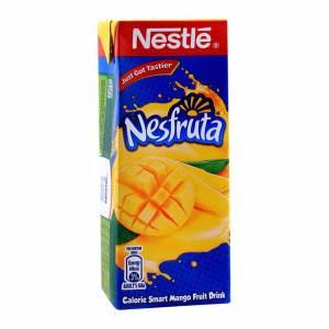 Nestle Nesfruta Mango