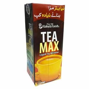 Tea Max Liquid Tea Whitener