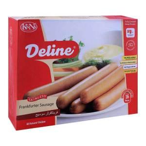 K&Ns Deline Frankfurter Sausage