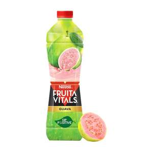 Nestle guava Nectar