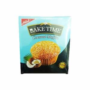 Bake Time Cocunut Muffin