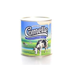 Comelle Sweetend Condensed Milk