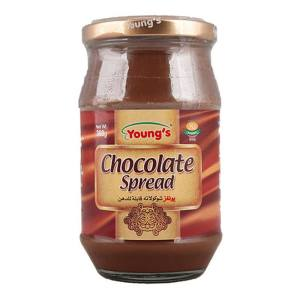 Young's chocolaty Spread