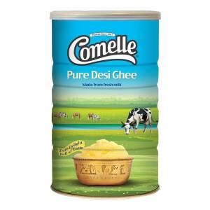 Comelle Pure Desi Ghee