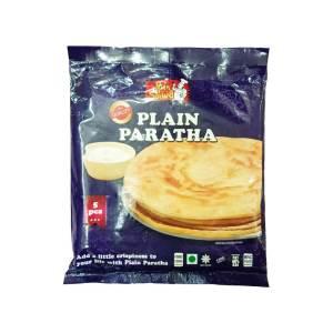 Mon Salwa Plain Paratha