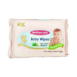 Mother care baby wipes