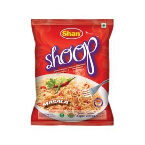 Shoop Masala Noodles