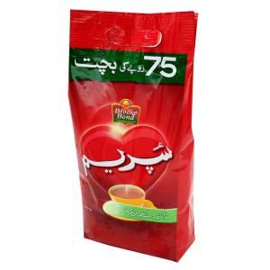Brooke Bond Supreme Tea Save 75 Rs