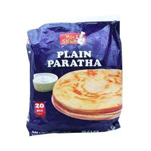 Mon Salwa Plan Paratha