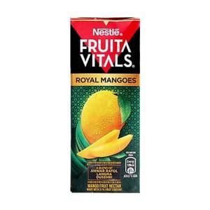 Nestle Fruita Vitals Royal Mangoes Nectar