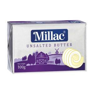 millac butter