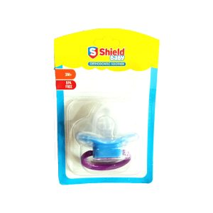 shiled soother