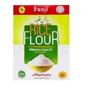 Fauji Rice Flour