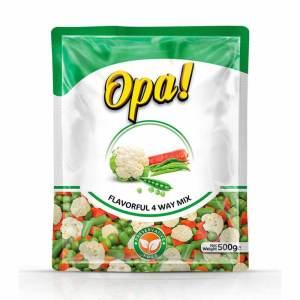 opa 4 way mix