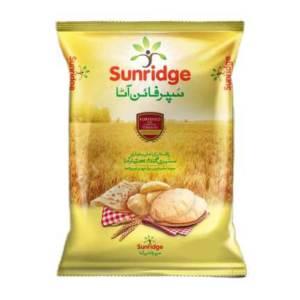 sunridge fine atta