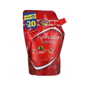 tpmato ketchup