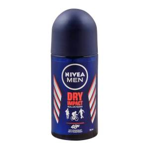 Nivea Men Dry Impact 48H Roll On