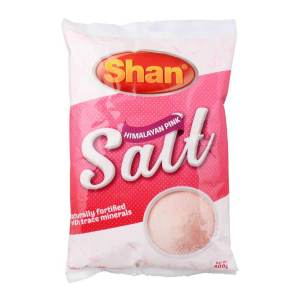Shan Himalayan Pink Salt
