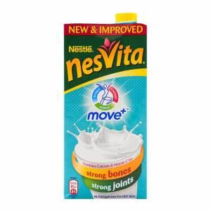 Nestle Nesvita Low Fat Milk