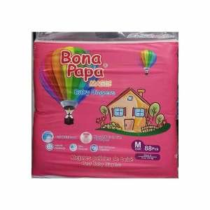 bona papa medium diaper