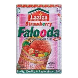 Laziza Strawberry Falooda Mix