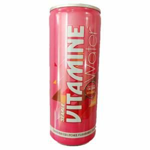 vitamin water lychee