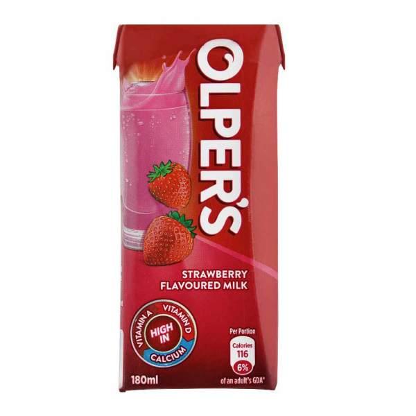 Olpers Strawberry Flavoured Milk