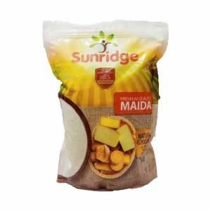 sunridge Maida