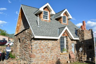 THE Stone Cottage!