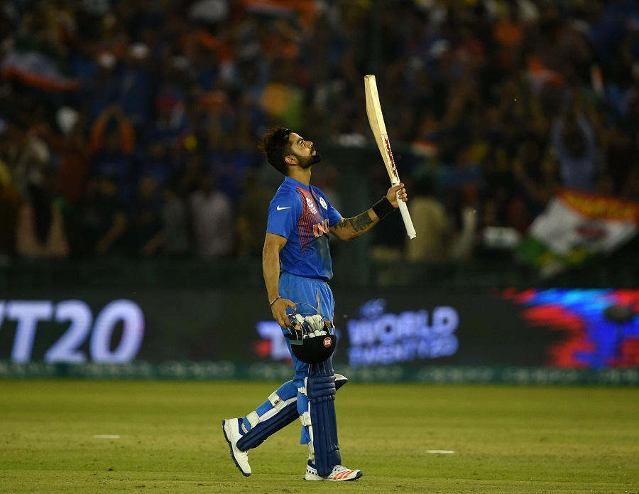 The art of keeping it simple in T20 Cricket.