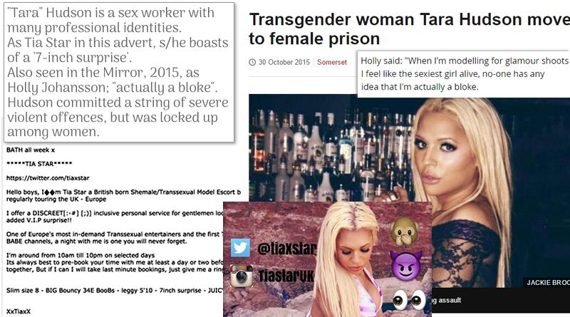 Working penis: Tara Hudson / Tia Star / Holly Johansson / Kasper / Aaron Brooklyn /