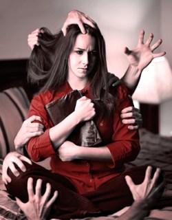 Everyday sexual assaults - FairPlayForWomen.com