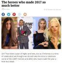 Pink News' Erasure of Women & Lesbians