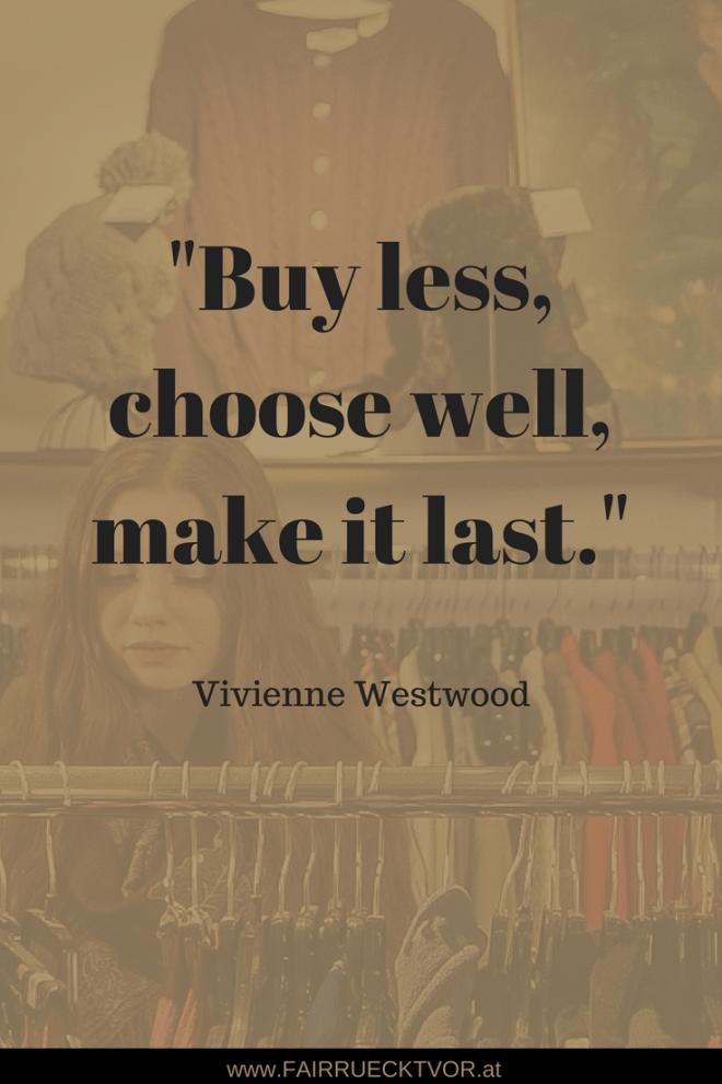 Fair Shopping: 15 einfache Tipps für einen nachhaltigen Mode