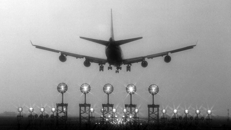 Rep. Lynch Introduces Air Traffic Noise and Pollution Expert Consensus Act of 2017
