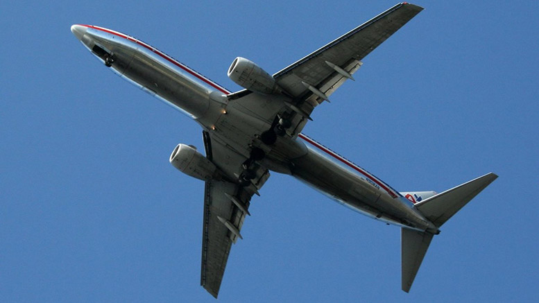 New York Quiet Skies Caucus Members Seek to Reduce Excessive Airplane Noise
