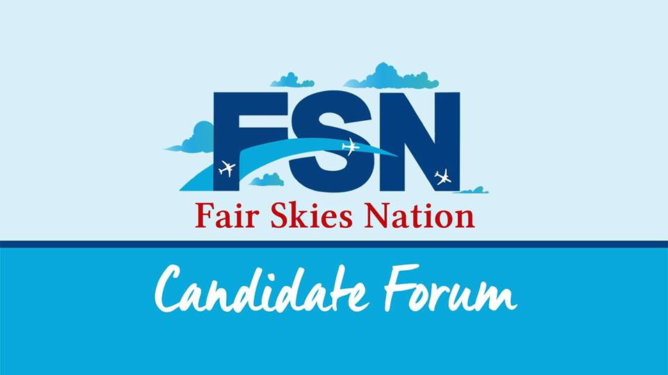 Fair Skies Nation to host Milton candidates forum on April 5 focusing on air traffic, pollution