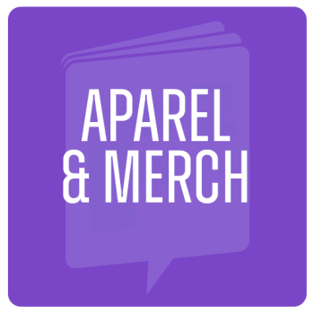 APPAREL & MERCHANDISE