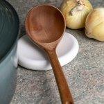 Fair Trade Wooden Ladle