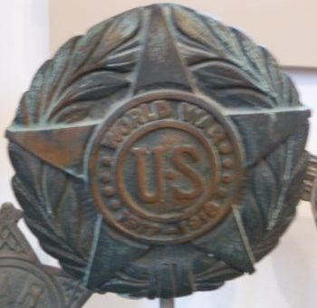 World War I Anniversaries