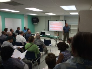 landlording meeting in orland park given by hadi fallah