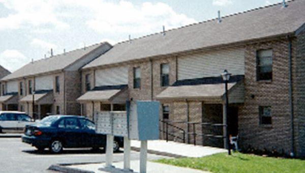 Birch View Apartments in Fairmont WV