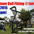 Save the date: May 20, 2015 12 pm to 5 pm Free Bridgestone Golf Ball fitting at Fairway Golf Kearny Mesa store on Convoy street in San Diego. Book you appointment to reserve a spot at the educational ball fitting session presented by Bridgestone. Participants will receive a free 2 ball pack that fits your game! With the use of the Bridgestone Science Eye Launch Monitor, the ball specialist will analyze your ball speed, spin, launch conditions to recommend you the best type of golf ball that gives you the most distance and accuracy. I personally was amazed how much […]
