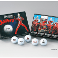 Srixon Japan is out with popular kids hero and character golf balls to make golf fun for kids and adults. Ultraman is every Japanese kids hero.  When Japan is attacked with monsters, Ultraman comes to save the day!  He only lasts 3 minutes on earth but enough to defeat the evils that destroy humanity. Ultraman has a whole family of super heroes. For those who do not know Ultraman, below is a youtube that I found: Srixon is also dressing up their Srixon Soft Feel Ladies golf balls with Disney Characters: Cinderella: Frozen: These balls should get the girls excited […]