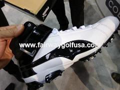 Rickie Fowler Hi Top Golf Shoes