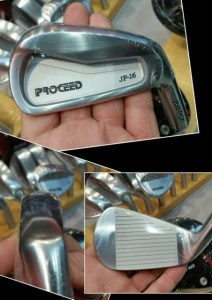 Justick Proceed R irons 1