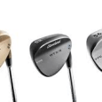 The new Cleveland wedges are come along way from the former RTX 2.0, adding the V-Sole which was widely appreciated in the Srixon 945, 745, 545 irons made the RTX 3 a much more versatile wedge from all lies. Still being offered in 1 2 and 3 dot, which still signifies bounce, now also adds a bearing on sole depth, an interesting feature when looking at todays market wedges. In addition, the Cleveland is now offering a TOUR RAW version on the RTX3 which comes in a oiled wrapping to prevent rusting. Raw wedges are normally found in the bags […]