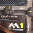 Here's a look at the new 2017 TaylorMade M1 series of metalwoods… And a look at the fairway woods and hybrids… (thanks to GolfWRX for the images) 2017 TM M1 fairway on the left; older model on the right. Stay tuned for more news as it becomes available.
