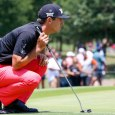 Billy Ho – as he's affectionately called – pulled off an upset over the favorite (Jason Day) on Sunday to notch his fourth PGA Tour win. This also marks another win for the up-and-coming, boutique equipment company PXG. The brand is starting to gain recognition with the American public do to the aggressive performance of the clubs and the marketing strategies that accompany them. To get more information on PXG golf clubs, click here. Driver: PXG 0811X (9 degrees) Shaft: Fujikura Atmos Tour Spec Black 6-X 3 Wood: PXG 0341X (15 degrees) Shaft: Project X HZRDUS 75 grams 6.5 flex […]