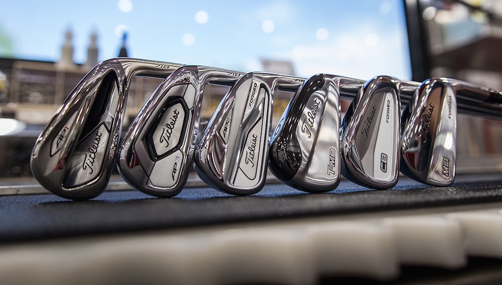 Ap1 Vs Ap2 >> Titleist Battle Ap1 Vs Ap2 Vs Ap3